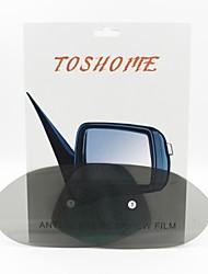 toshome pellicola anti-riflesso per specchietti retrovisori esterni per RS7 audi 2014-2015