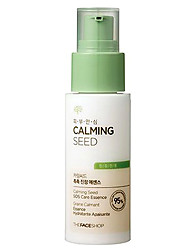 The Face Shop CALMING SEED Calming Seed SOS Care Essence