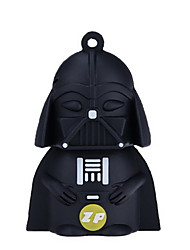 personagem Darth Vader zp usb pen drive flash de 8GB