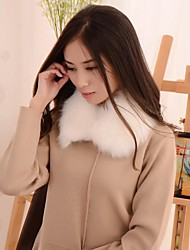 Women's Hot Sell  Fashion Pure Color Warm Scarves
