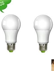 A - Круглые лампы ( Теплый белый 10 W- E26/E27