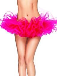 multicolore tutu costume sexy jupe de carnaval