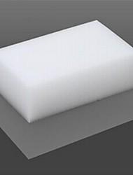 Magie Nanometer wischen waschen Baumwolle, Schwamm 10 x 6 x 2 cm (4,0 x 2,4 x 0,8 Zoll)