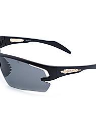 ciclismo antivento occhiali sportivi pc rettangolo di moda