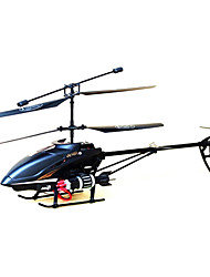 Can Make  Bullet Large Model  Remote Control Helicopter