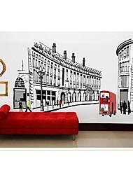 adesivi murali stickers murali, adesivi murali pvc romantiche roma