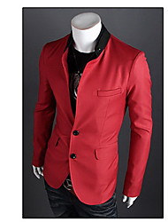 Playgame Men's Casual Assorted Colors Blazer