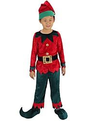 Wicked Smurf Kids Carnival Costume