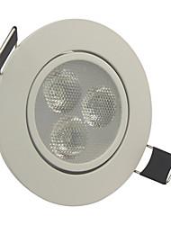 3W 330lm spot LED uhsd653 AC220-240V