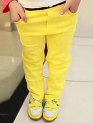 Boy's Cotton Pants,Winter / Spring / Fall