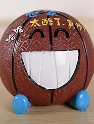 Modern Style Basketball Design Money Box (Random Delivery)