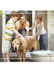 conception de projecteurs de famille affiche personnalisée de taille moyenne