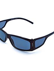 Fishing Polarized PC Rectangle Fashion Sports Glasses