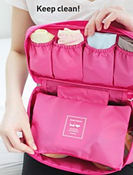 Travel Luggage Organizer / Packing Organizer / Inflated Mat Travel Storage Portable