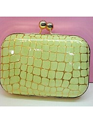 Handcee® Women's PU Clutch Bag
