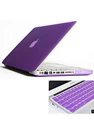 "Mac compatible Plastic 13.3"" Retina Crystal Cases"