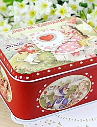 The Mysterious Valentine's Day Gift Box
