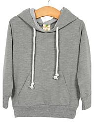 vendita calda hoodies di base per bambini&felpe