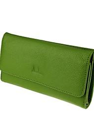 ZORDANY®Women's Fashion Leather Zipper Long Wallet