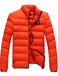 Men's New Couple Coat