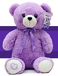 wosen® 20inch ours créative aromathérapie po bouteille d'eau chaude à la main jouet en peluche (de 45x25x25cm)