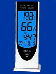 Creative Domestic Multi-fonction Noctilucence Alarm Clock