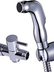 Toilet Jet Wash Seat Spray Bathroom Bidet Shower Hose