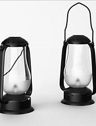 retro-stijl oplaadbare usb geleid tafellamp
