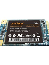 -j como s8 SSD mSATA 128gb para la placa base pc& apoyo notebook 1.5Gbps 3Gbps 6Gbps