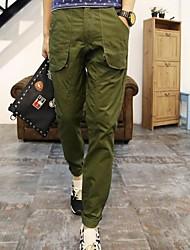 Men's Haren Pants  Trend