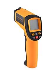 "lcd sin contacto termómetro infrarrojo para rz700 1.5 ""(naranja)"