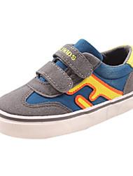 Sneakers de diseño ( Gris ) - Comfort - Tejido