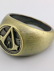 pc game hemelvaart lichtmetalen cosplay ring