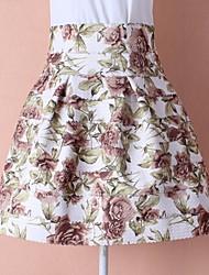Women's High Waist  Fashion Slim Skirts