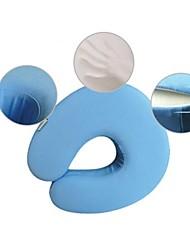 viaje coche siesta vuelo oficina almohadas rectangular cuello almohada cojín ocio almohada en forma de U 29 * 29 * 10 en venta sz29