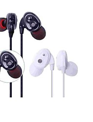 588 Sport Music In-Ear Earphone with Microphone