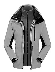 Topsky Winter Women's Outdoor Waterproof Thermal Warm Breathable Ski Jacket