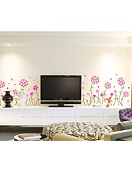 Wall Stickers Wall Decals, Style Pandora PVC Wall Stickers