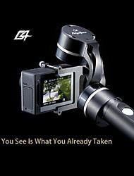 Feiyu tecnologia FY-g4 3 eixo cardan handheld ptz câmera estável para GoPro 03/03 + / 4 / sj4000