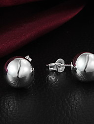 Starry High Quality Casual Ball Earrings