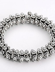 Silver Plated Women's Bracelet