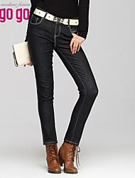 jeans slim donne lagogo