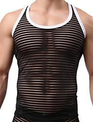 Men's Mesh Undershirt