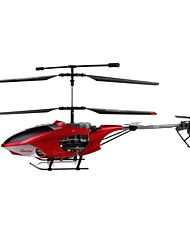 HuaJun Toys 3.5 Channel Remote Control Helicopter with Gyro & LED