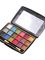 18 Colors Eye Shadow Suit