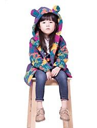 Lovely Fashion manteau de fille