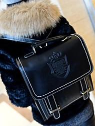 mulheres s 'as novas mochilas moda de estilo europeu