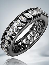 declaração de promoção anel de bronze anéis de venda casuais para mulheres anéis de moda