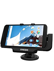 iMobi4 360 Degree Adjustment Cover-mate Car Mount Cradle Charger for Motorola Google Nexus 6