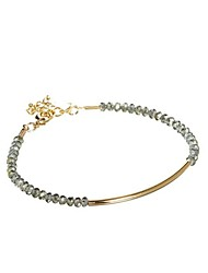 Women's Fashion Elbow Pearl Bracelet